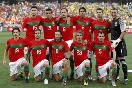 Portugal La Liste Des 23 Joueurs Pour L Euro 2012 Benin Football